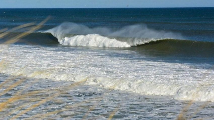 10 New England Surf Spots Worth Visiting Even Just To