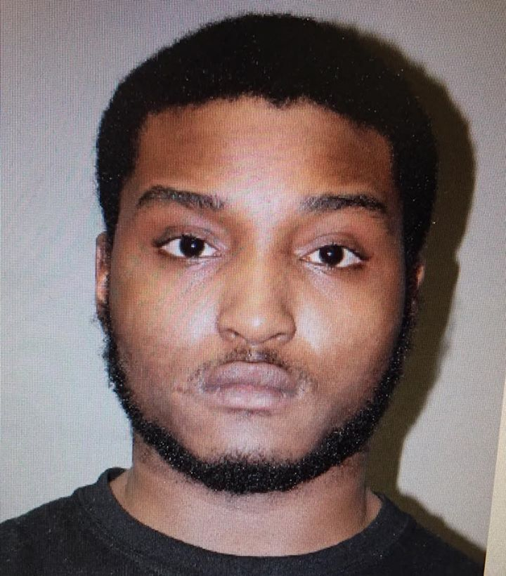 Police Arrest 3rd Suspect In Stoughton CVS Shooting