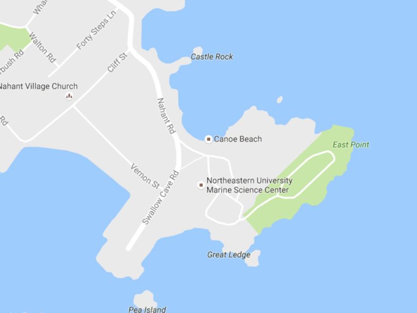 US Coast Guard searching for overdue Massachusetts diver | Boston.com