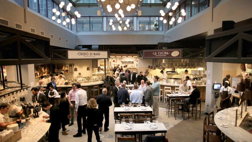 Local Used Cars >> Everything you need to know about Eataly Boston | Boston.com