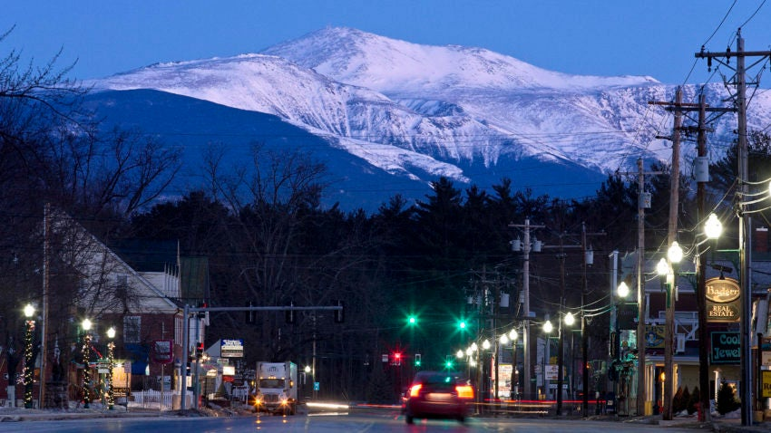 Image result for north conway, new hampshire