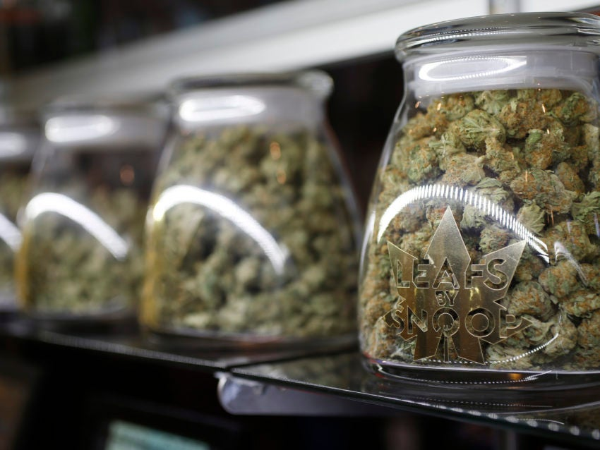 Still no pot shop licenses in state, July 1 target in doubt