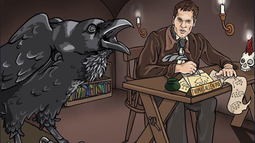 Tom Brady cites Edgar Allan Poe in the 'TB Times' Ravens ...