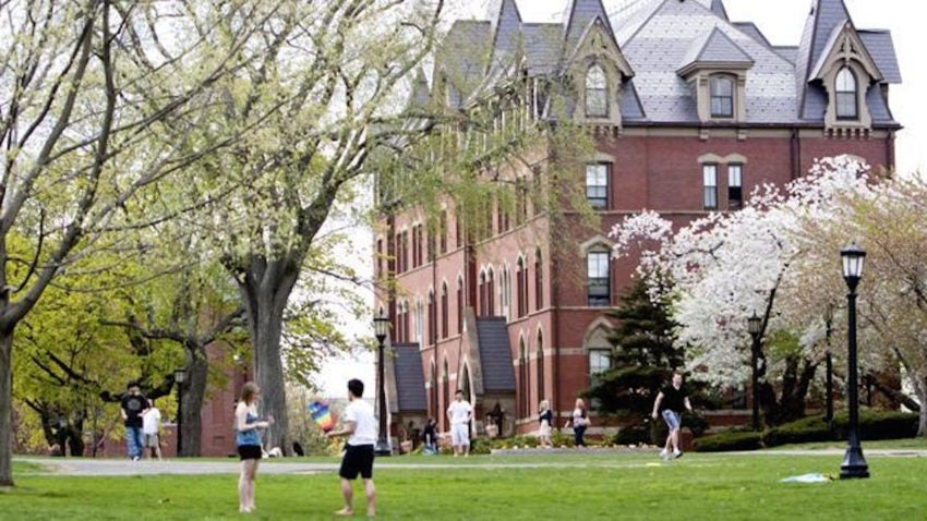 Boston University Essay Prompt 2016