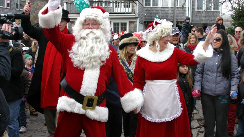Coastal living magazine says these new england towns are for Best towns in america for christmas