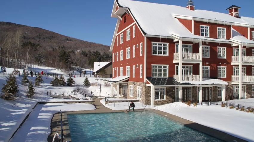 Top 10 Family Friendly Ski Resorts In New England Bostoncom