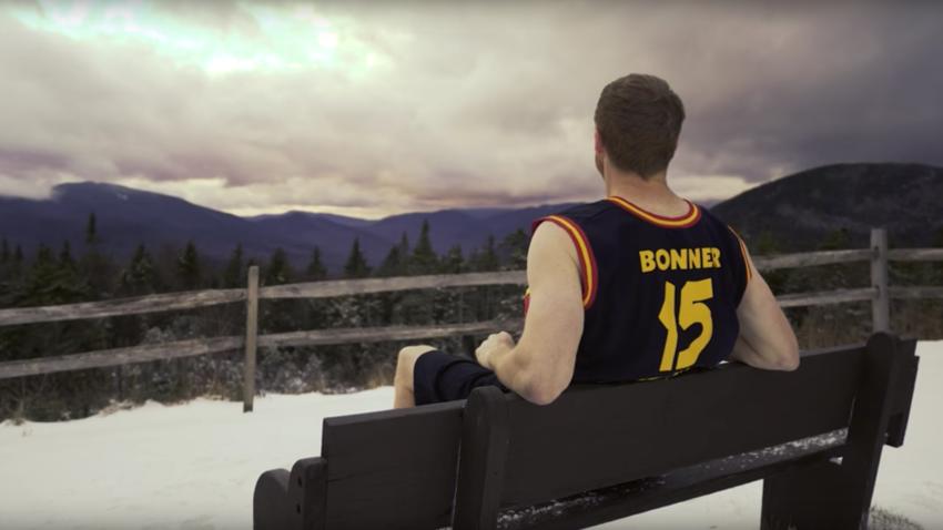 Matt Bonner s NBA retirement video is a beautiful 589cf202c