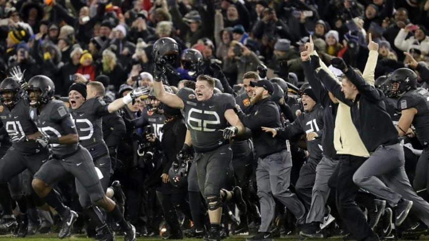 army navy game 2019 - photo #40