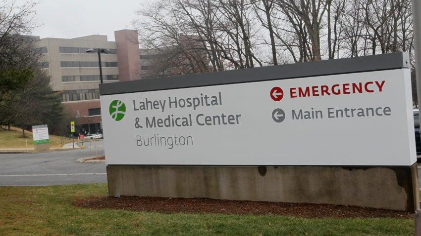 Tracing Lahey Clinic's link to Bermuda   Boston com