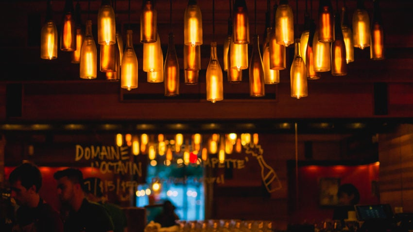 The 10 Best Wine Bars In New England