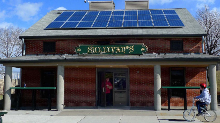 Sullivan's Castle Island is now open for spring 2019 in Boston