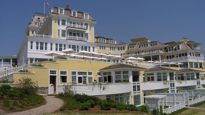 Cnn Travel Just Named A New England Eatery Among The World S Best Waterfront Restaurants Boston Com