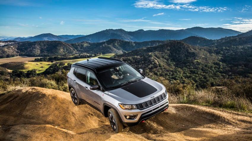 The 10 best and worst things about the Jeep Compass | Boston