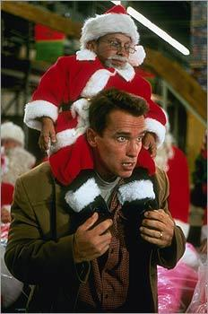 then action hero arnold schwarzenegger goes soft in this story about a father who becomes embroiled in a battle over a sold out toy that his son desires - Father Knows Best Home For Christmas 1977