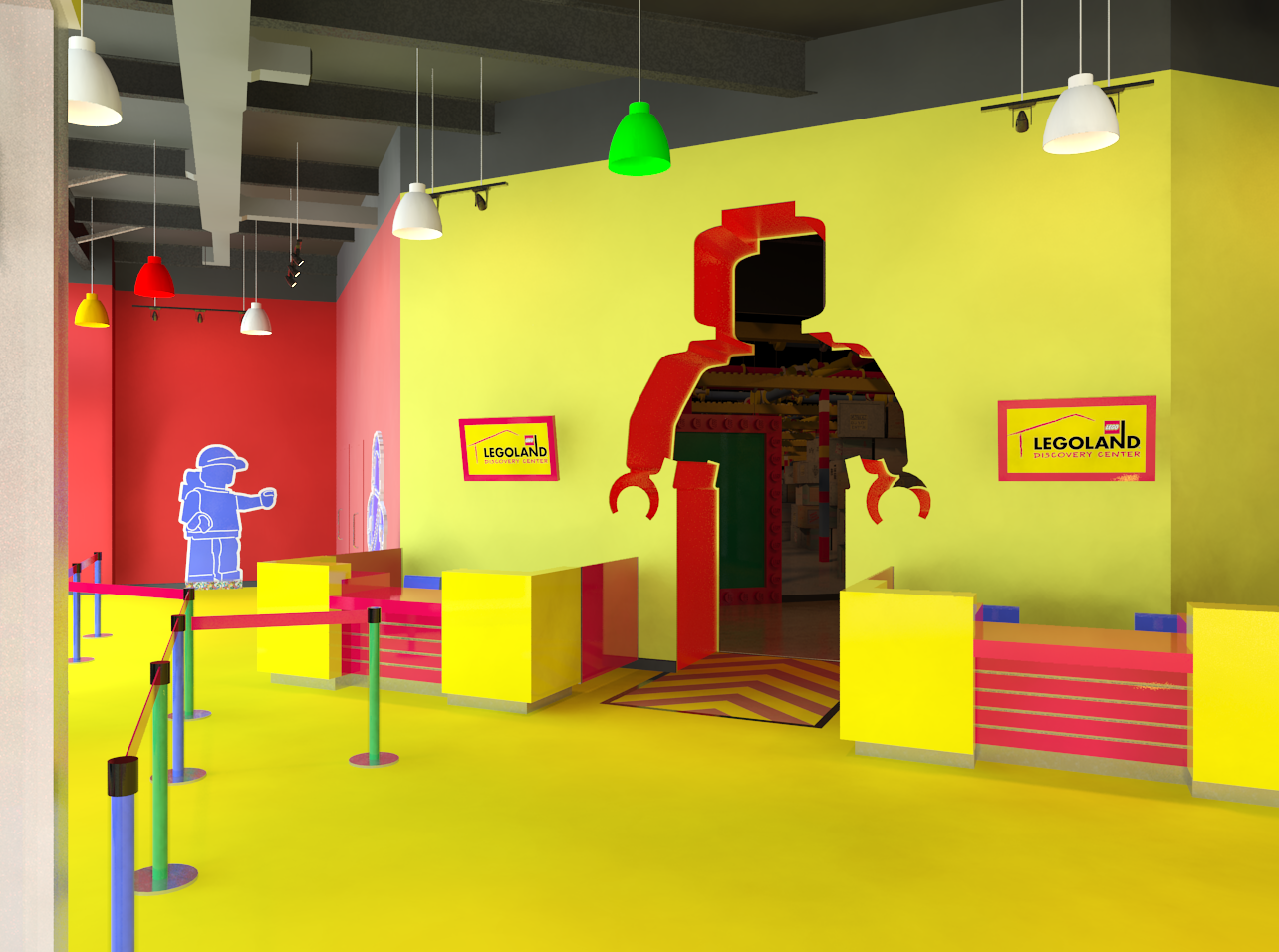 LEGOLAND Discovery Center to open on May 23   Boston.com