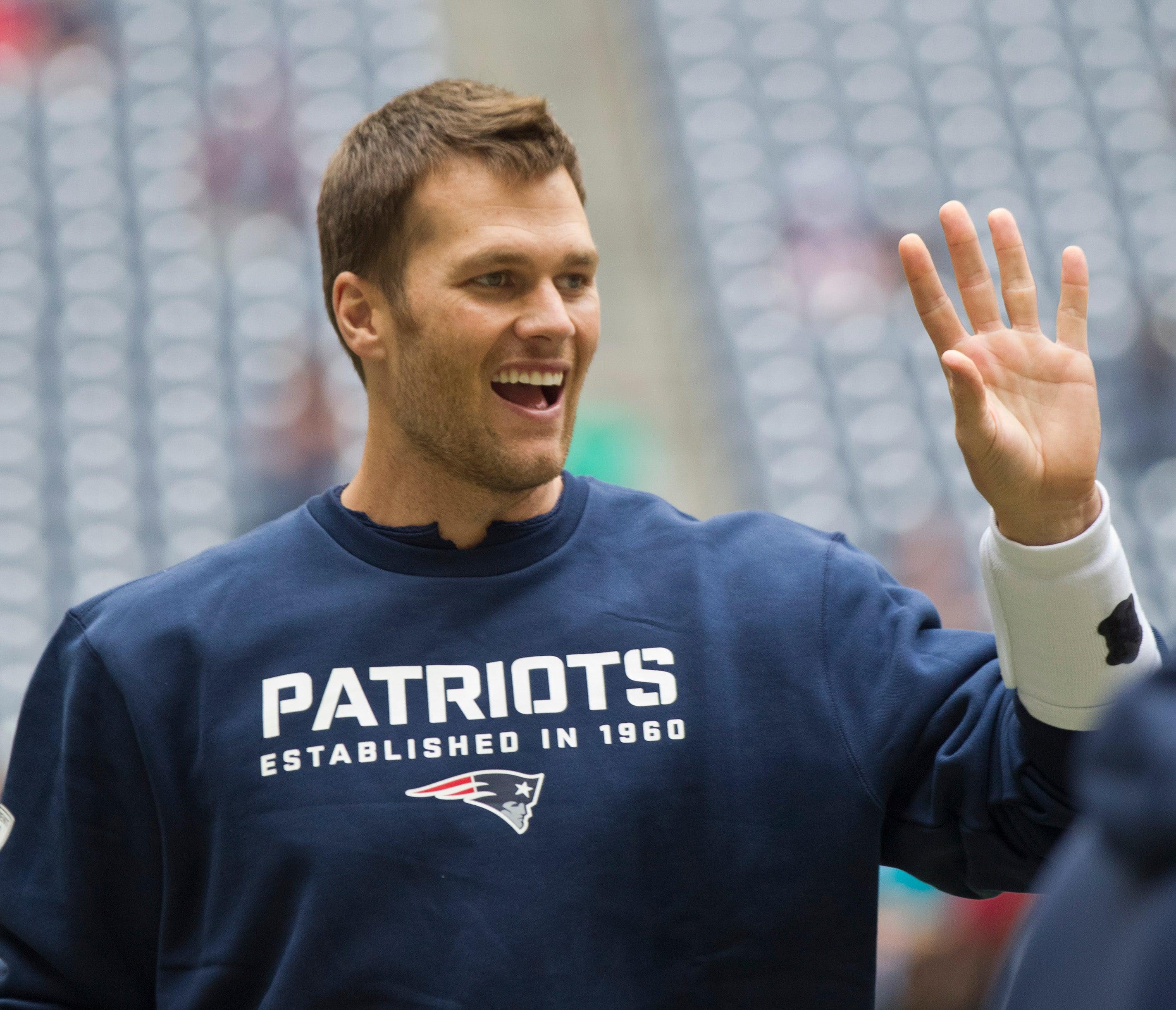 How Tom Bradys Hair Has Evolved Boston
