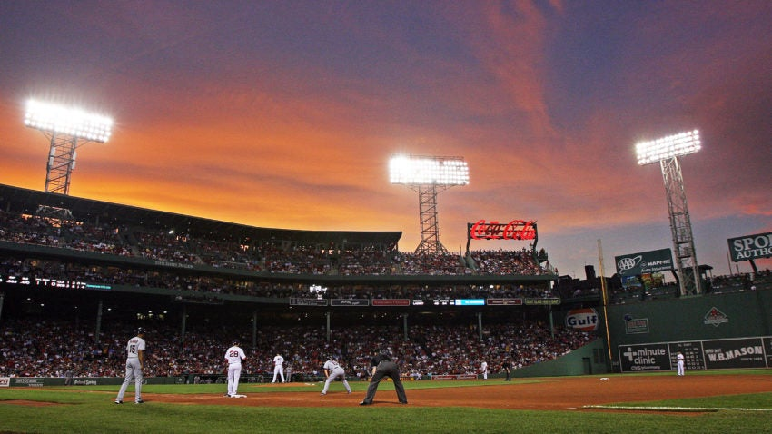 Here's the Red Sox schedule for the 2019 season | Boston com