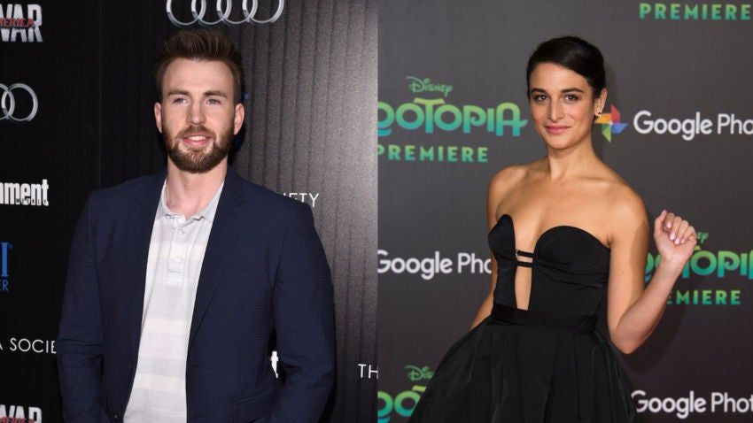 chris evans dating life They may have called it quits earlier this year but chris evans is still stop gushing about his ex-girlfriend, jenny slate 'she's my favorite human,' the actor, 35, raved to.