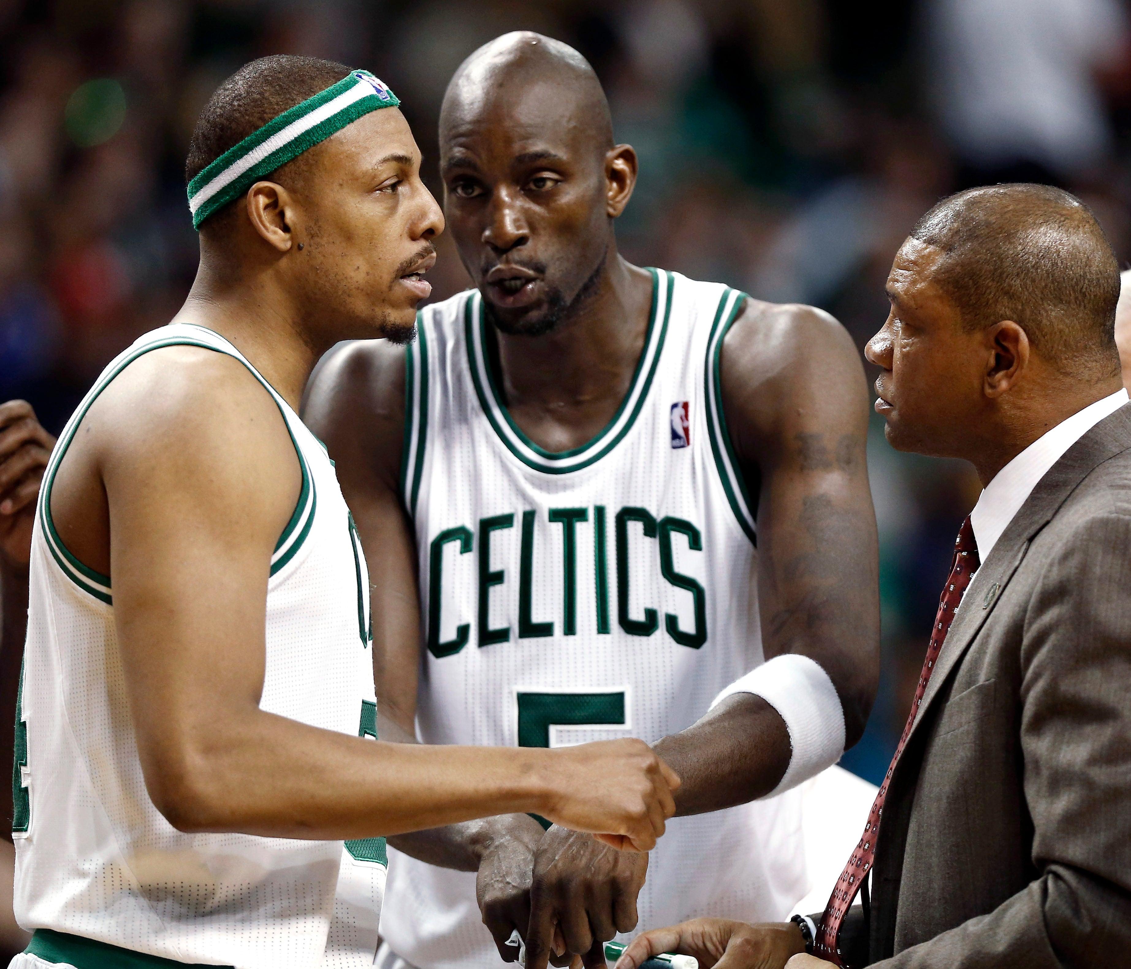 New-look Celtics Open Season