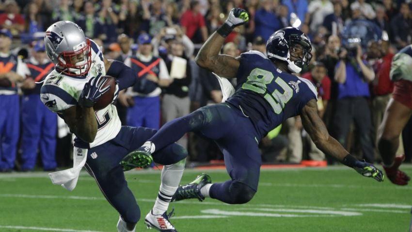Morning sports update: Tom Brady relived Malcolm Butler's Super Bowl interception after NFL ranking