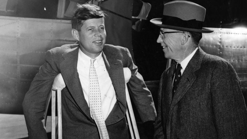 an introduction to the history of assassination of john f kennedy How do i write a research paper on jfk a website created by history students at american i'd write as an introduction an overview of the assassination.