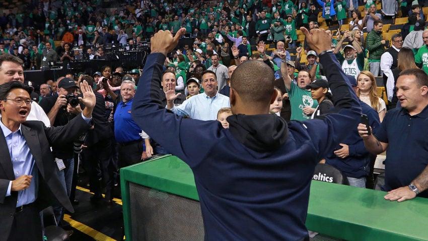 Every NBA Team's Top Celebrity Fan | Bleacher Report ...