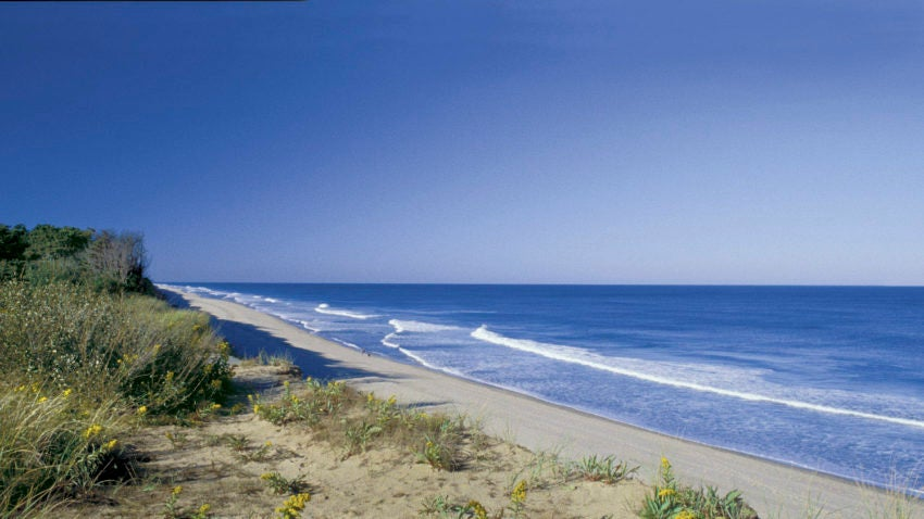 This Cape Cod Beach Was Named Among The Top 10 Beaches In America Boston
