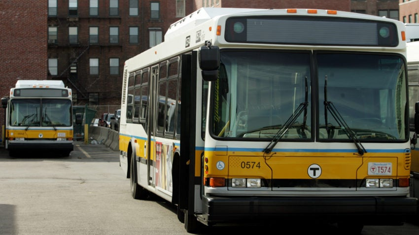 5 Mbta Bus Service Reviews and Complaints @ Pissed Consumer