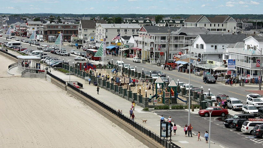 This Local Beach Has The Best Boardwalk In America According To Coastal Living Magazine Boston