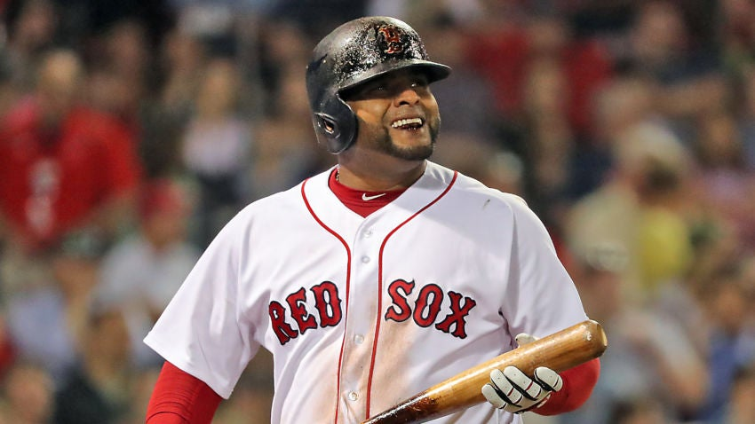 Here's how much the Red Sox will pay Pablo Sandoval to play for the Giants this season