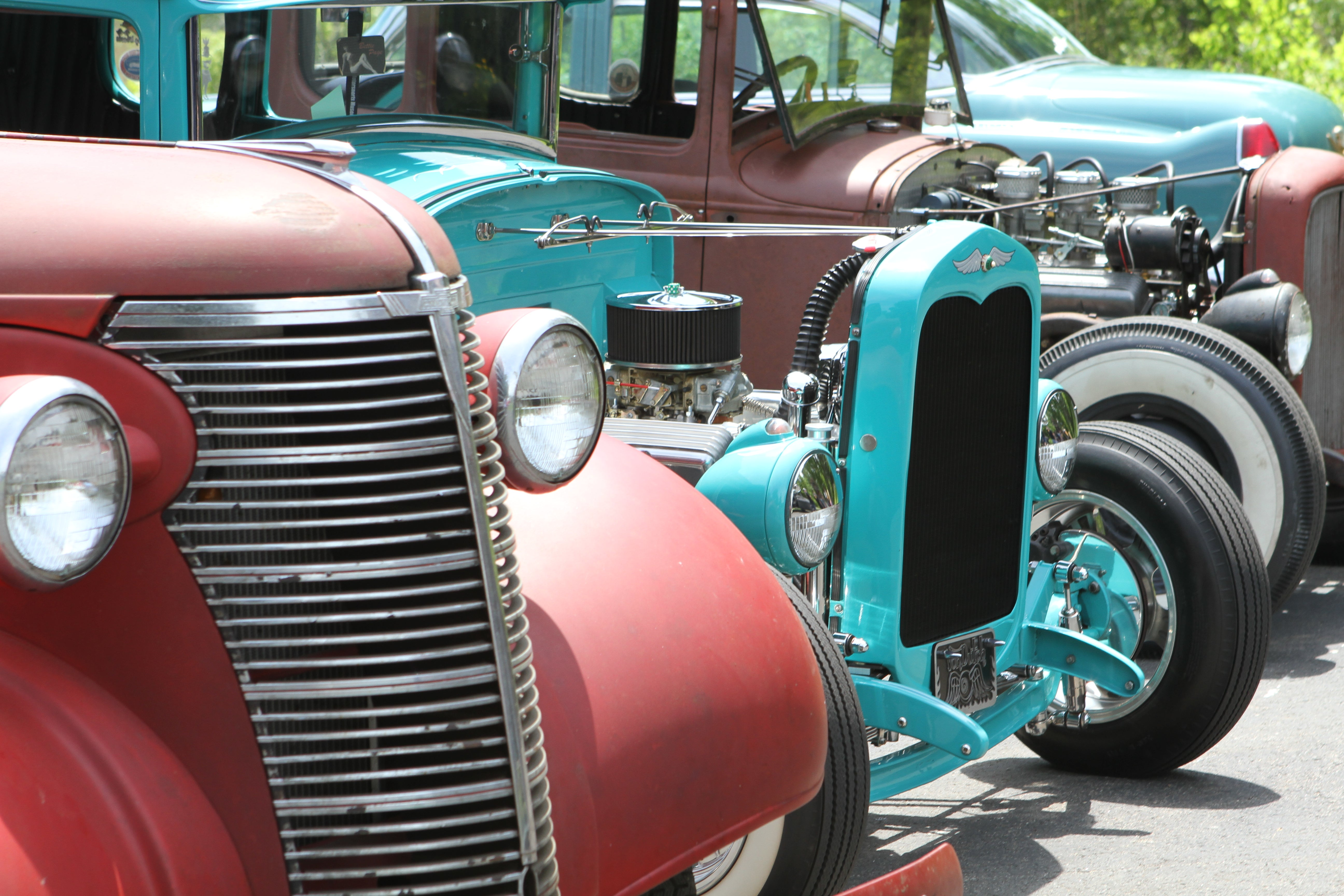 New England Car Shows Worth Checking Out While The Weather Is - Good guys car show rules