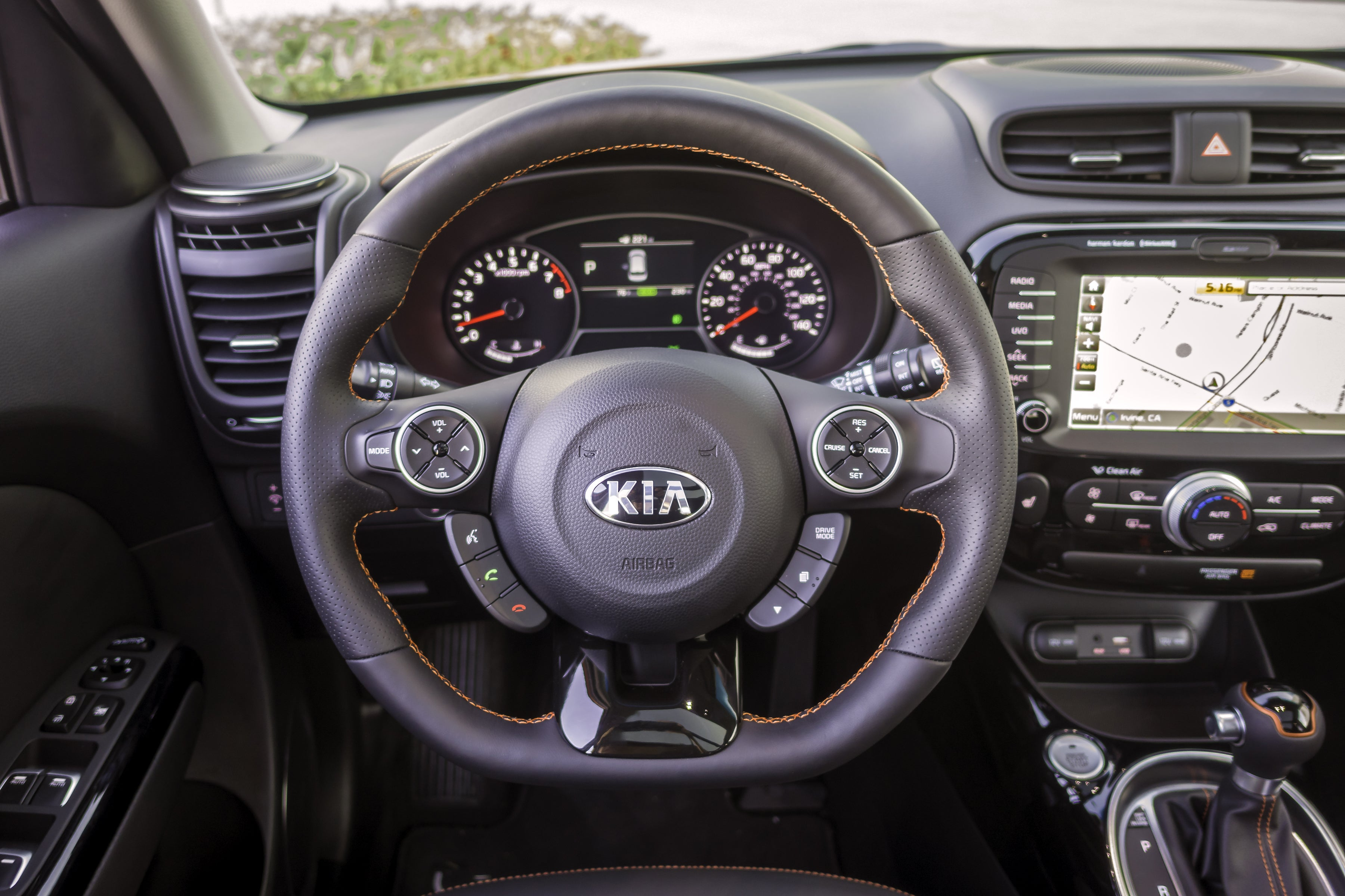 The compact Kia Soul is surprisingly big on space and style | Boston com
