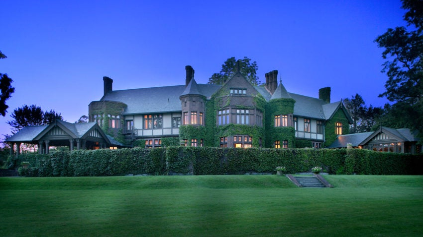 6 New England Hotels Rank Among The Best On Planet According To Travel Leisure Readers