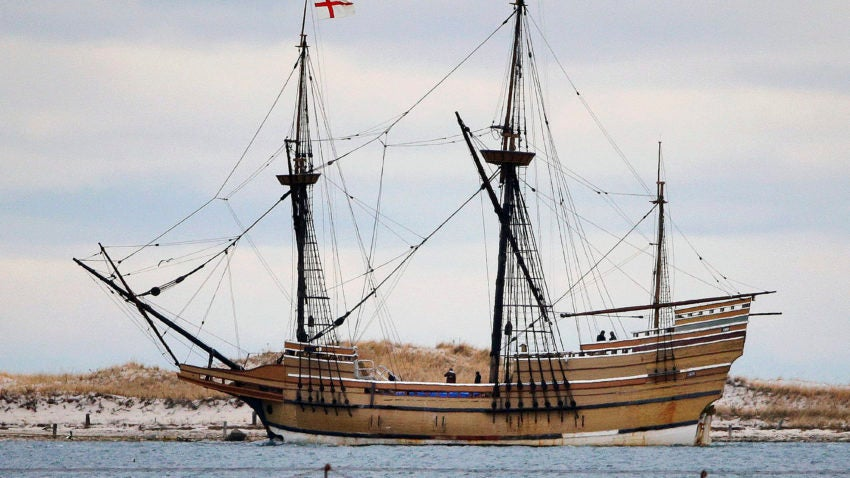 Here 39 s how to find out if you 39 re a mayflower descendant for Mayflower car shipping