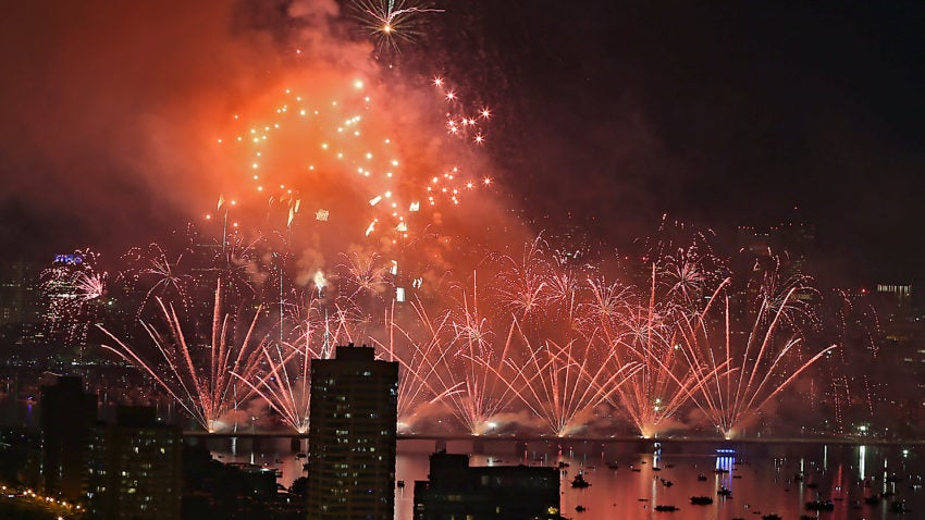 How To Watch The 2018 Boston Pops 4th Of July Fireworks Spectacular