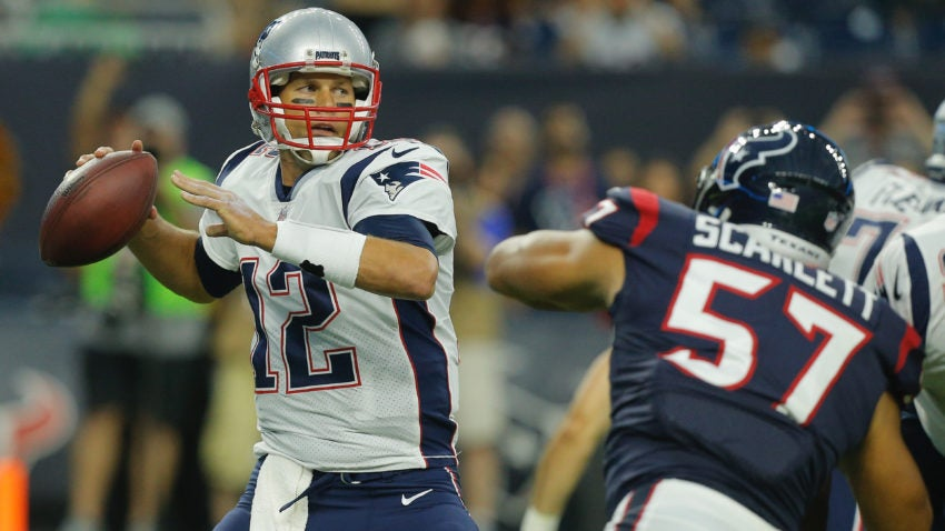 9dc5650c8 5 takeaways from the Patriots' preseason loss to the Texans | Boston.com