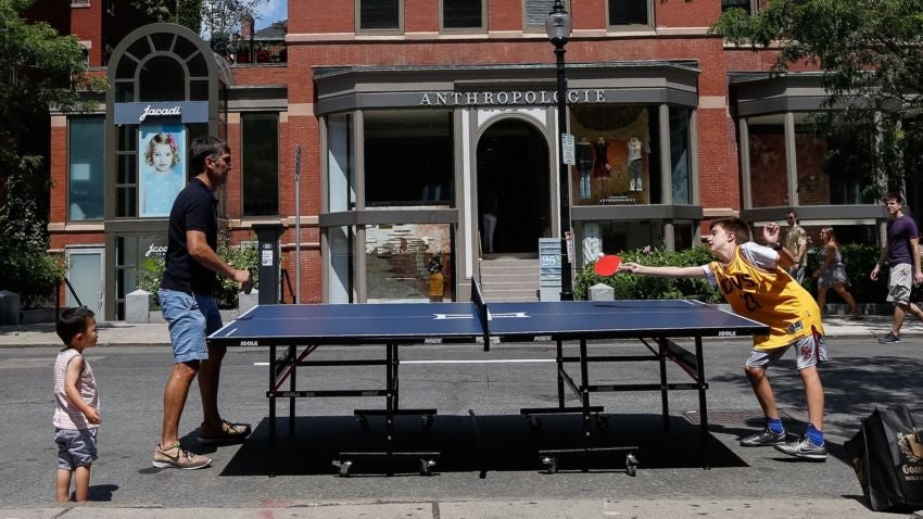 f7389c1c001829 Open Newbury Street is back for 3 days this summer | Boston.com | Boston.com