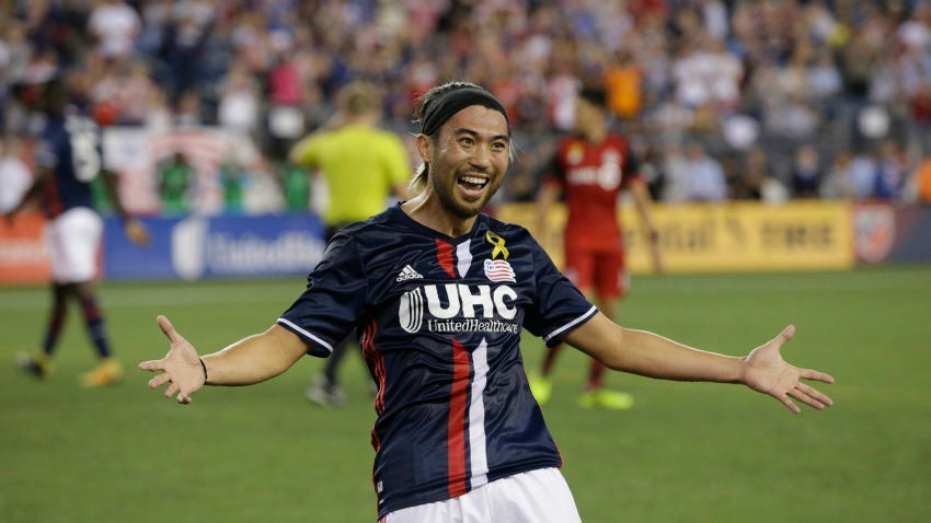 bf7031c5d Lee Nguyen posts farewell message after Revs trade