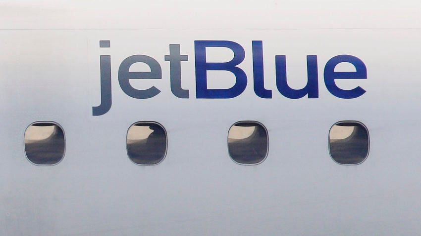 JetBlue announced it is adding, dropping flights at Logan Airport