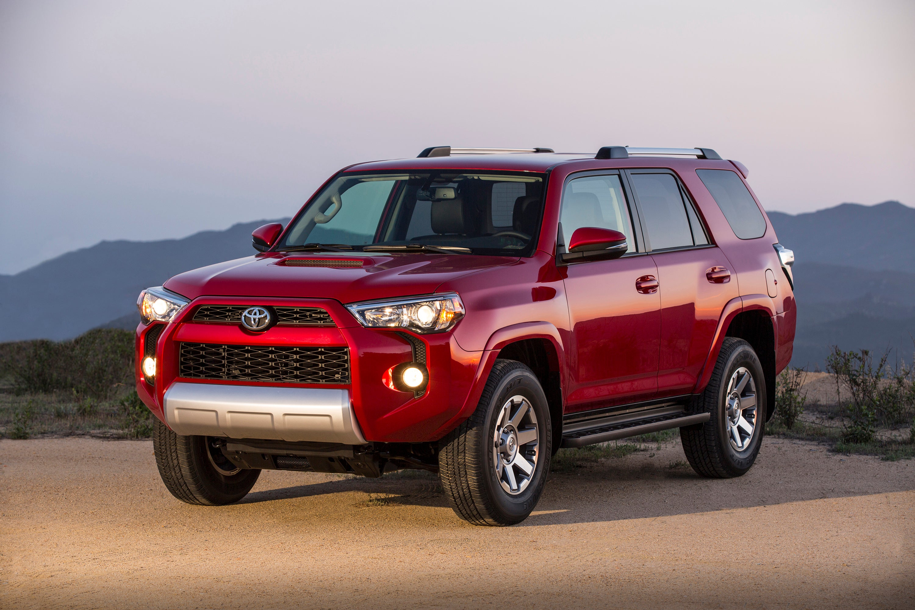 8 vehicles that will conquer winter in New England | Boston com
