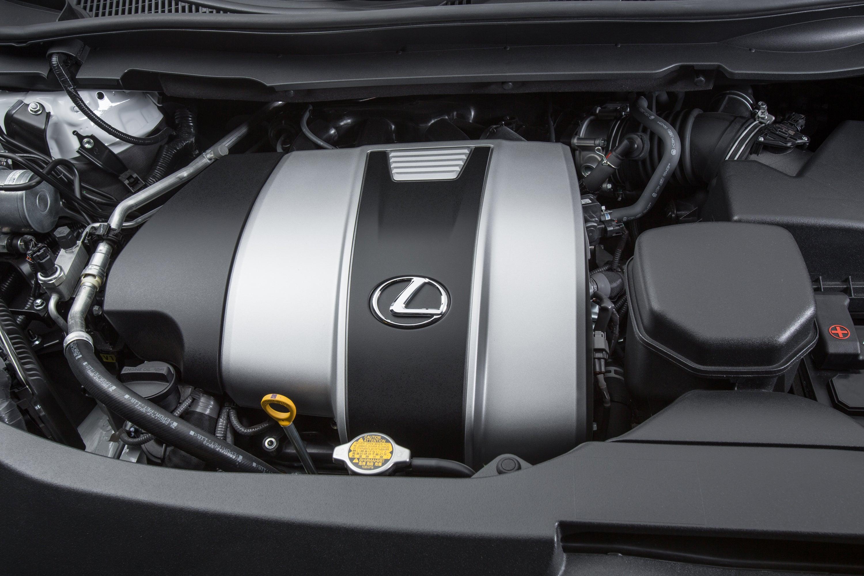 6 key details about the 2018 Lexus RX 350L | Boston com