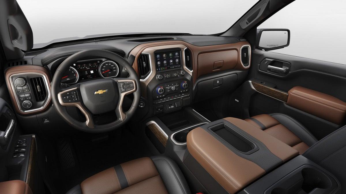 5 key details about the 2019 Chevrolet Silverado 1500   Boston com