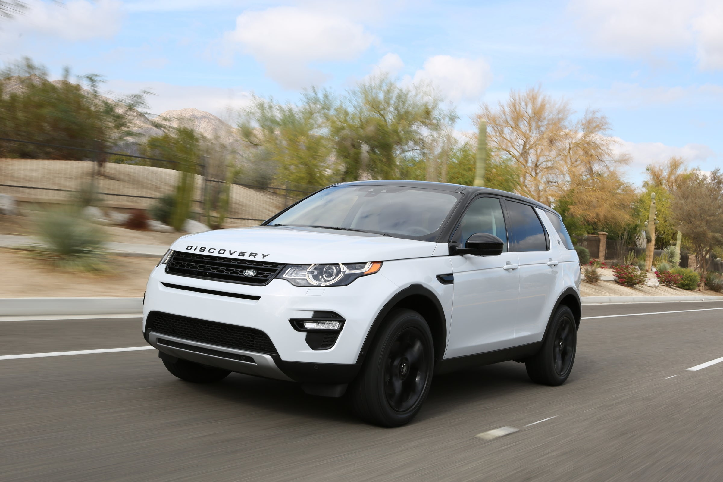 Land Rover models, ranked | Boston com