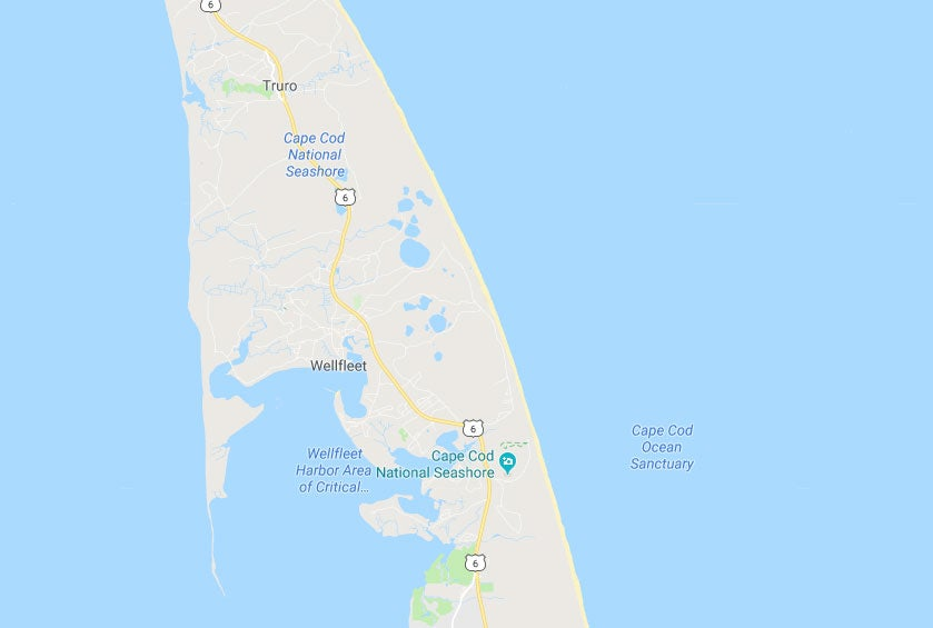 Right out of 'Jaws'': Revere man killed in shark off Cape Cod ... on