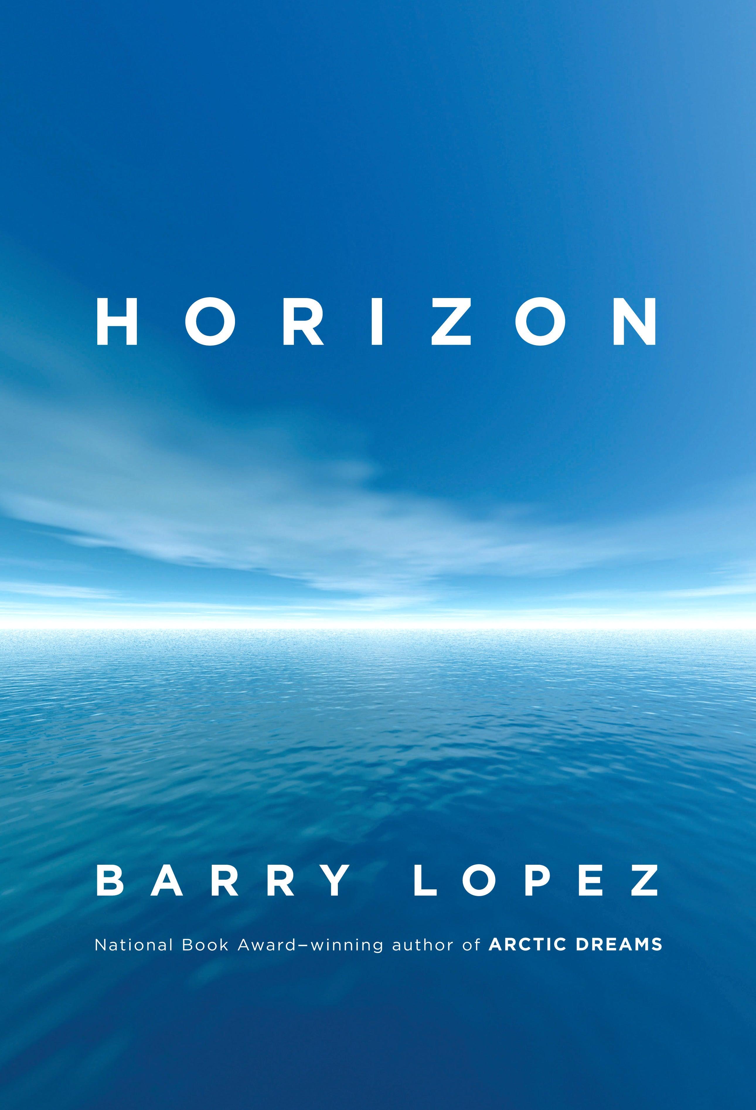 Horizon Barry Lopez