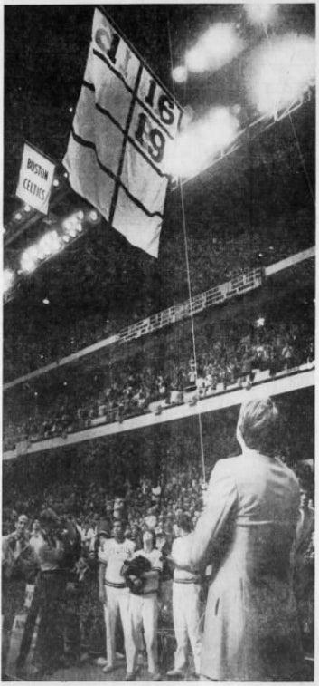 Don Nelson Celtics