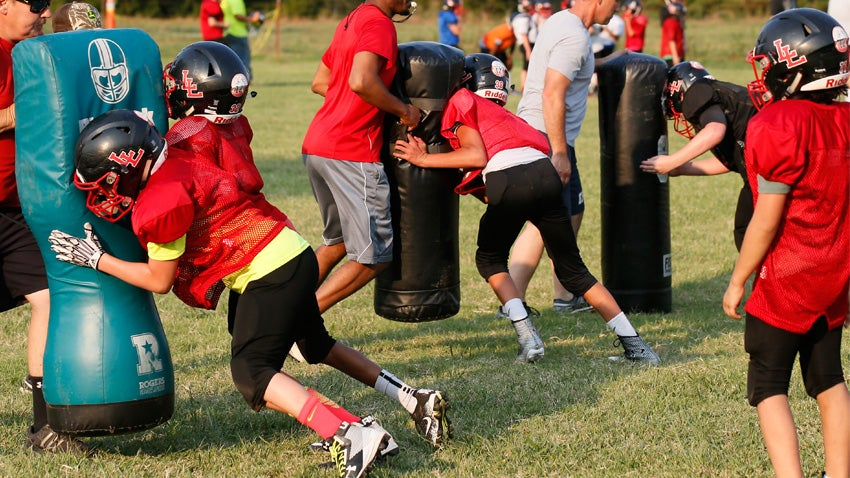 Youth Tackle Football Participation >> Two Massachusetts Lawmakers Introduce Bill To Ban Youth Tackle