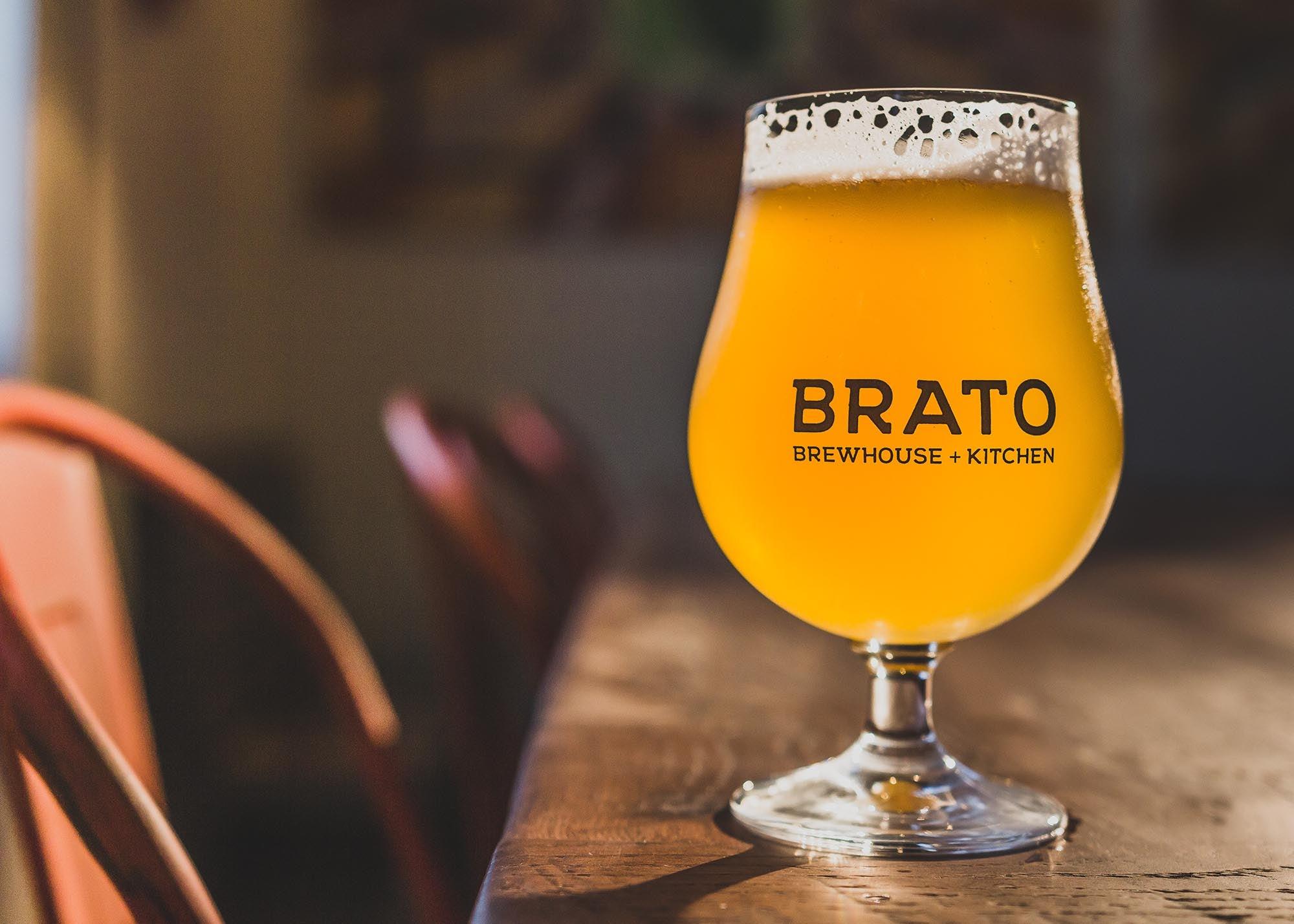 Brasserie Brato at Brato Brewhouse + Kitchen