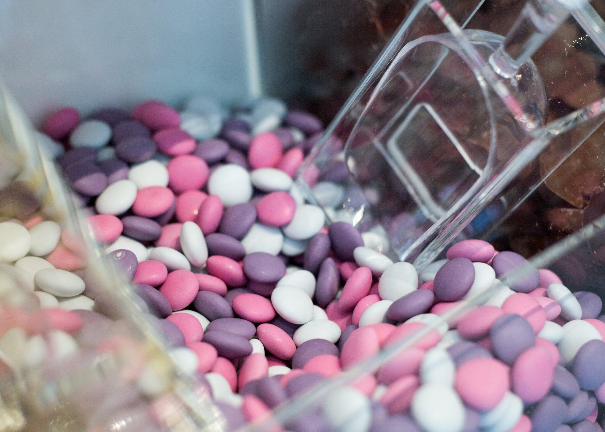Sukker & Sweet candies