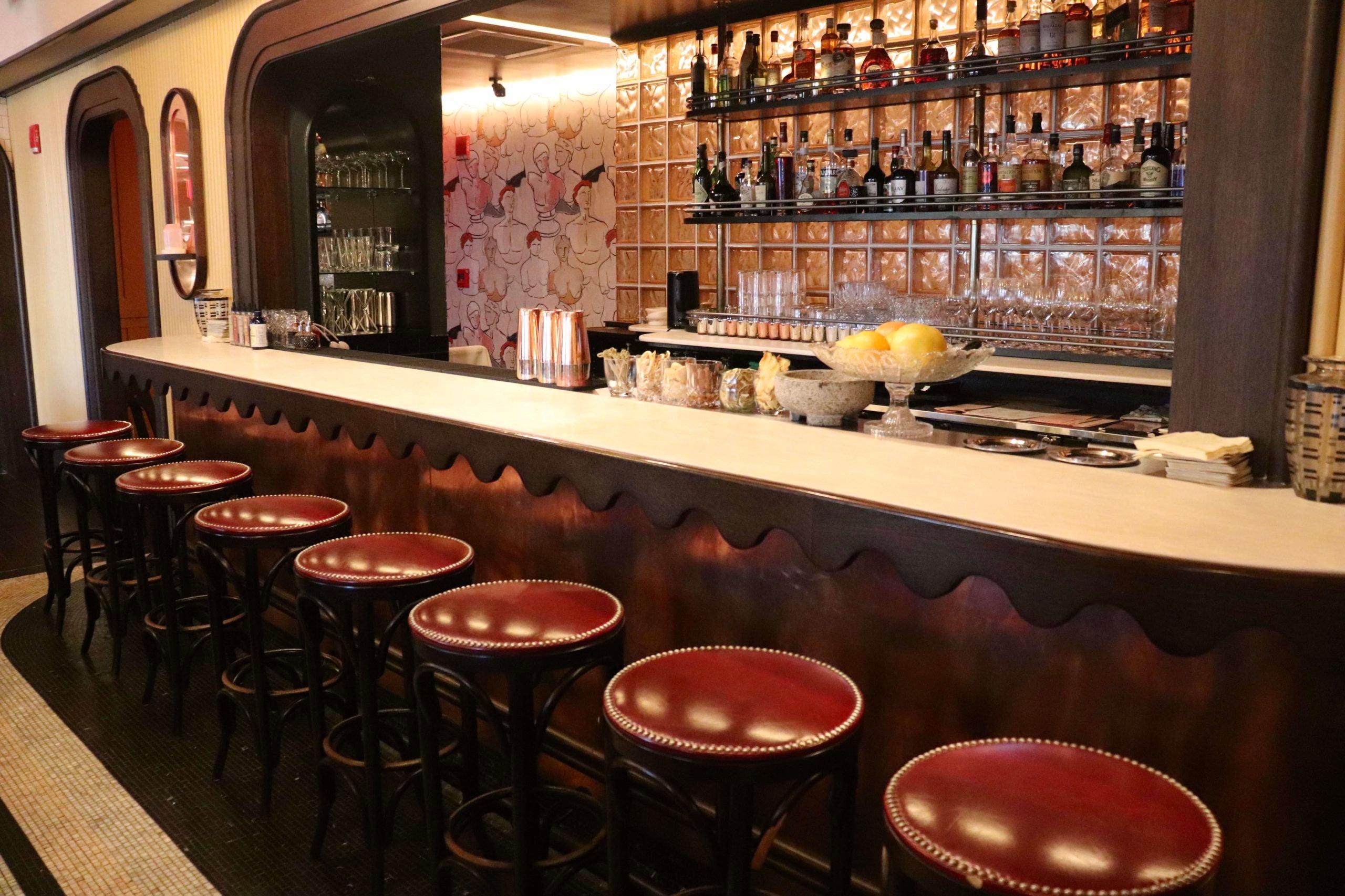 Rochambea bar